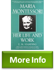life and works of maria montessori Maria montessori has 356 ratings and 27 reviews renne said: fascinating the woman more so than the book montessori was so far ahead of her time and fo.